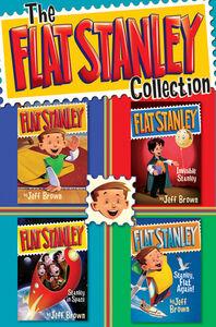 Foto Cover di The Flat Stanley Collection, Ebook inglese di Jeff Brown,Macky Pamintuan, edito da HarperCollins