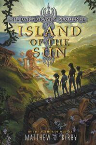 Foto Cover di Island of the Sun, Ebook inglese di Matthew J. Kirby, edito da HarperCollins