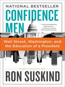 Foto Cover di Confidence Men, Ebook inglese di Ron Suskind, edito da HarperCollins