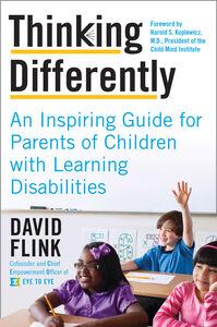 Foto Cover di Thinking Differently, Ebook inglese di David Flink, edito da HarperCollins