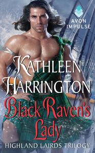 Foto Cover di Black Raven's Lady, Ebook inglese di Kathleen Harrington, edito da HarperCollins