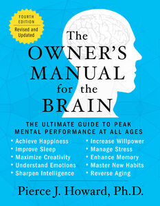 Ebook in inglese Owner's Manual for the Brain (4th Edition) Howard, Pierce