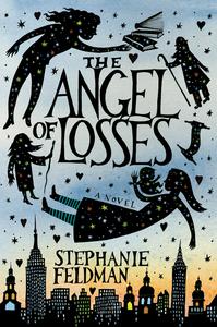 Ebook in inglese Angel of Losses Feldman, Stephanie