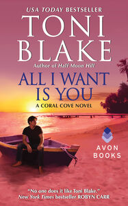 Ebook in inglese All I Want Is You Blake, Toni
