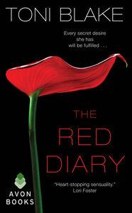 Foto Cover di The Red Diary, Ebook inglese di Toni Blake, edito da HarperCollins