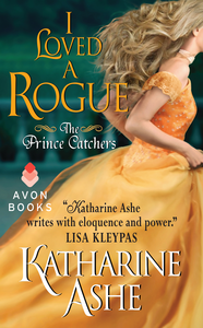 Ebook in inglese I Loved a Rogue Ashe, Katharine