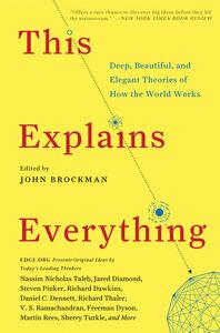 Foto Cover di This Explains Everything, Ebook inglese di Mr. John Brockman, edito da HarperCollins