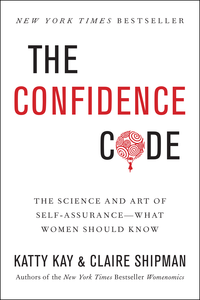 Ebook in inglese Confidence Code Kay, Katty , Shipman, Claire