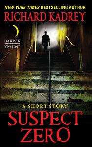 Foto Cover di Suspect Zero, Ebook inglese di Richard Kadrey, edito da HarperCollins
