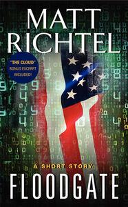 Foto Cover di Floodgate, Ebook inglese di Matt Richtel, edito da HarperCollins