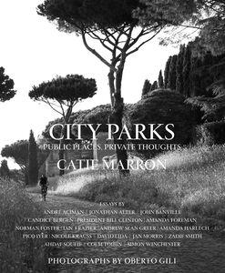 Foto Cover di City Parks, Ebook inglese di Catie Marron, edito da HarperCollins