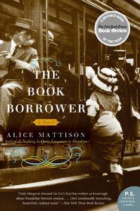Foto Cover di The Book Borrower, Ebook inglese di Alice Mattison, edito da HarperCollins