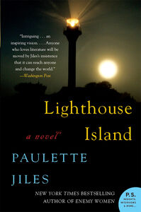 Foto Cover di Lighthouse Island, Ebook inglese di Paulette Jiles, edito da HarperCollins