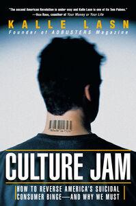 Foto Cover di Culture Jam, Ebook inglese di Kalle Lasn, edito da HarperCollins