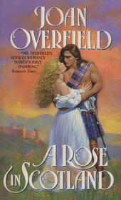 Rose in Scotland