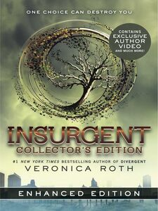 Ebook in inglese Insurgent Roth, Veronica