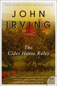 Foto Cover di The Cider House Rules, Ebook inglese di John Irving, edito da HarperCollins