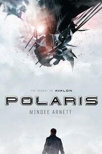 Foto Cover di Polaris, Ebook inglese di Mindee Arnett, edito da HarperCollins