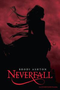 Foto Cover di Neverfall, Ebook inglese di Brodi Ashton, edito da HarperCollins