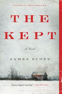 Foto Cover di The Kept, Ebook inglese di James Scott, edito da HarperCollins