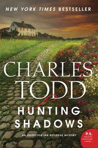 Foto Cover di Hunting Shadows, Ebook inglese di Charles Todd, edito da HarperCollins