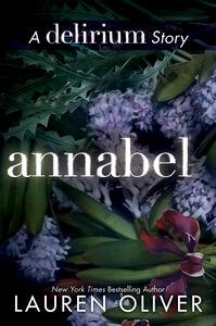 Foto Cover di Annabel, Ebook inglese di Lauren Oliver, edito da HarperCollins