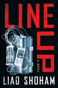 Foto Cover di Lineup, Ebook inglese di Liad Shoham, edito da HarperCollins