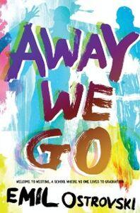 Foto Cover di Away We Go, Ebook inglese di Emil Ostrovski, edito da HarperCollins