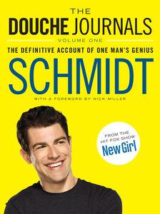 Foto Cover di Douche Journal, Ebook inglese di Schmidt, edito da HarperCollins