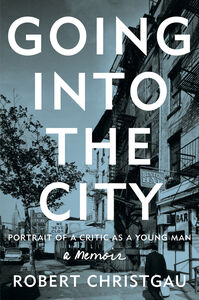 Foto Cover di Going into the City, Ebook inglese di Robert Christgau, edito da HarperCollins