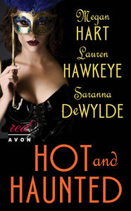 Foto Cover di Hot and Haunted, Ebook inglese di AA.VV edito da HarperCollins