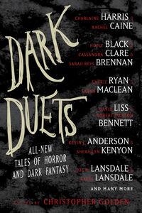 Foto Cover di Dark Duets, Ebook inglese di Christopher Golden, edito da HarperCollins