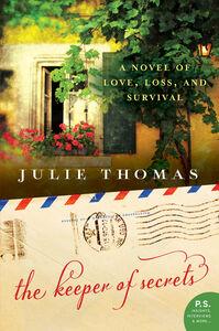 Foto Cover di The Keeper of Secrets, Ebook inglese di Julie Thomas, edito da HarperCollins