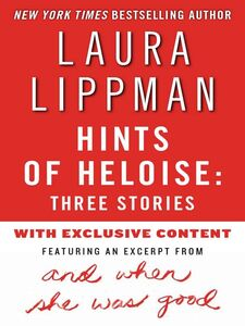 Ebook in inglese Hints of Heloise Lippman, Laura
