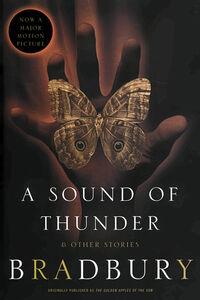 Foto Cover di A Sound of Thunder and Other Stories, Ebook inglese di Ray Bradbury, edito da HarperCollins