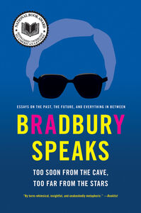 Foto Cover di Bradbury Speaks, Ebook inglese di Ray Bradbury, edito da HarperCollins