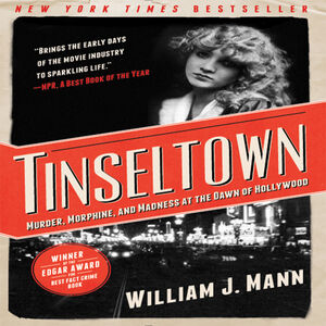 Foto Cover di Tinseltown, Ebook inglese di William J. Mann, edito da HarperCollins