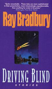 Foto Cover di Driving Blind, Ebook inglese di Ray Bradbury, edito da HarperCollins