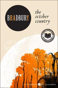 Foto Cover di The October Country, Ebook inglese di Ray Bradbury, edito da HarperCollins