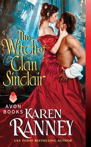Ebook in inglese Witch of Clan Sinclair Ranney, Karen