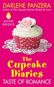 Foto Cover di Taste of Romance, Ebook inglese di Darlene Panzera, edito da HarperCollins