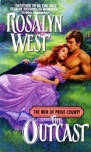 Foto Cover di The Men of Pride County, Ebook inglese di Rosalyn West, edito da HarperCollins