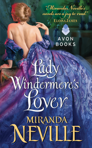 Ebook in inglese Lady Windermere's Lover Neville, Miranda