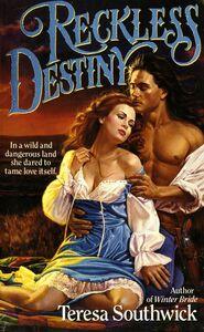 Foto Cover di Reckless Destiny, Ebook inglese di Teresa Southwick, edito da HarperCollins