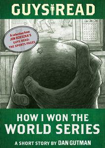 Foto Cover di How I Won the World Series, Ebook inglese di Dan Gutman, edito da HarperCollins