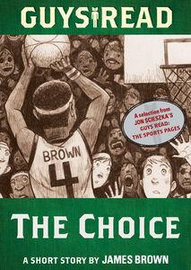 Foto Cover di The Choice, Ebook inglese di James Brown, edito da HarperCollins