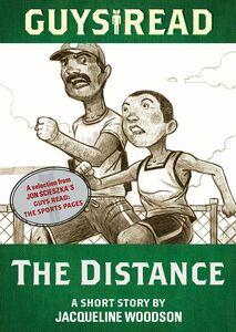 Foto Cover di The Distance, Ebook inglese di Jacqueline Woodson, edito da HarperCollins