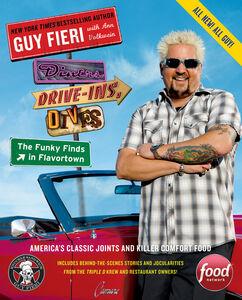 Foto Cover di The Funky Finds in Flavortown: America's Classic Joints and Killer Comfort Food, Ebook inglese di Guy Fieri,Ann Volkwein, edito da HarperCollins