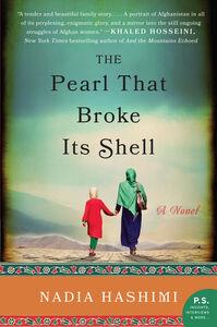 Ebook in inglese Pearl that Broke Its Shell Hashimi, Nadia