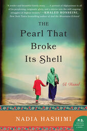 Pearl that Broke Its Shell
